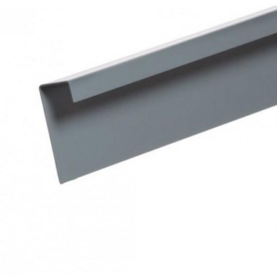 Cedral Aluminium Connection Profile - 3m length