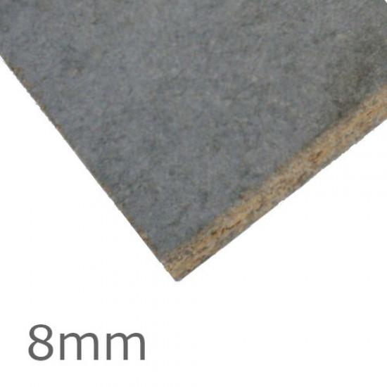 8mm Cembrit Cempanel - Cement Particle Board - 2400mm x 1200mm
