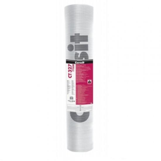 Ceresit CT327 Glass-Fibre Reinforcing Mesh - 1m x 25m roll