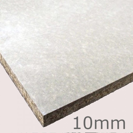 10mm Versapanel Cement Bonded Particle Board - 1200mm x 2400mm