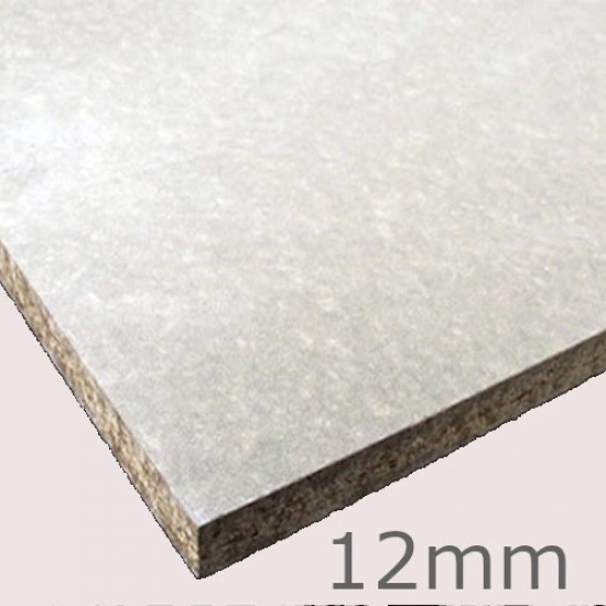12mm Versapanel Cement Bonded Particle Board - 1200mm x 2400mm