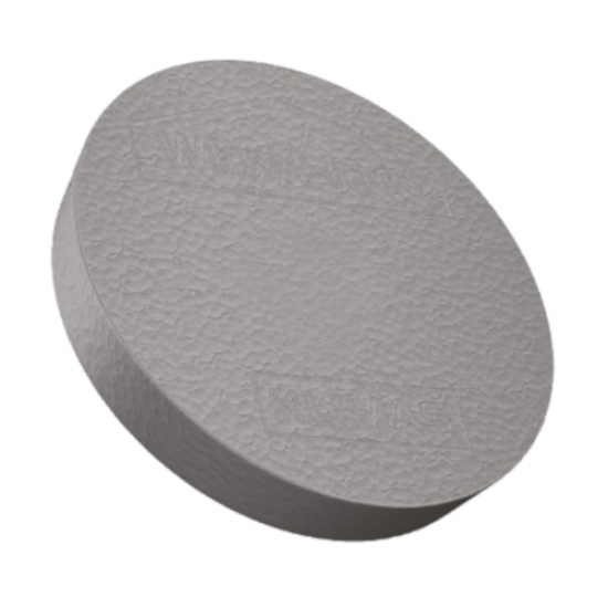 67mm Grey Polystyrene Plugs - pack of 100