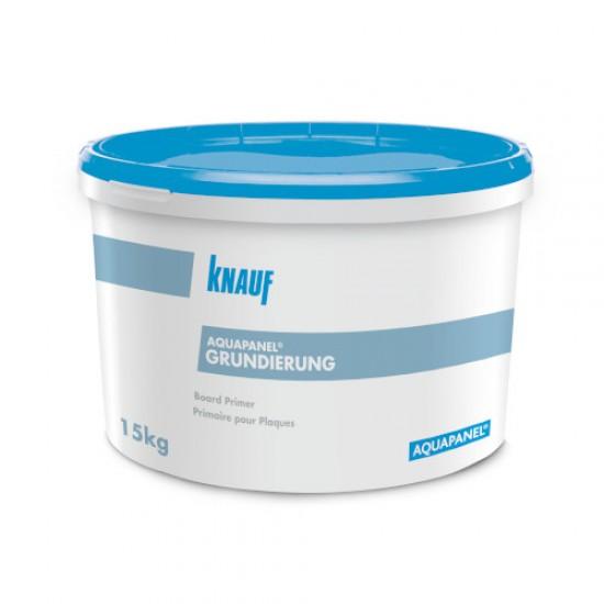 15kg Knauf Aquapanel Board Primer