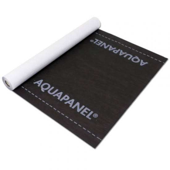 Knauf Aquapanel Water Barrier - 1m x 50m roll