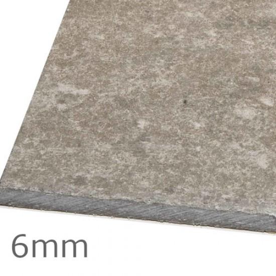 6mm RCM Multipurpose - Cellulose Fibre Cement Board - 2400mm x 1200mm