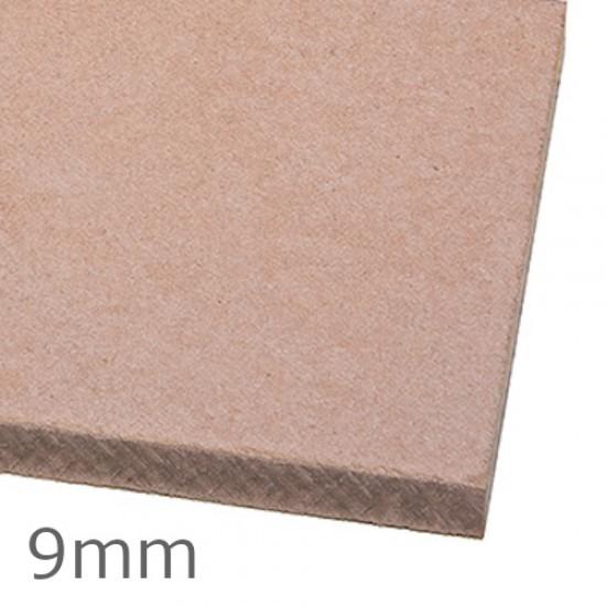 9mm RCM Renderflex - Cellulose Fibre Cement Render Carrier Board - 2400mm x 1200mm