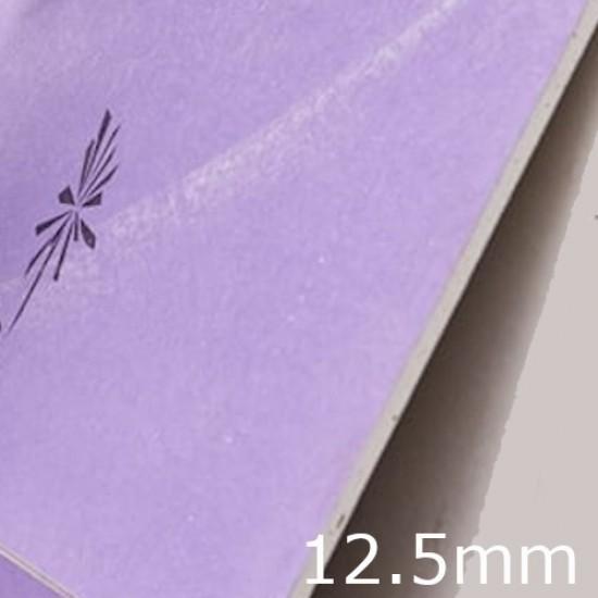 12.5mm Siniat Weather Defence External Sheathing Board -  2400mm x 1200mm